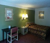 Red Carpet Inn & Suites Gastonia - Charlotte West