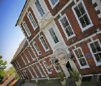 Ramada Park Hall Wolverhampton