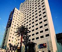 Novotel Casablanca City Center