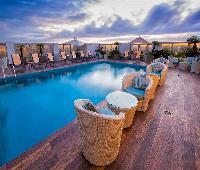 M�venpick Hotel Casablanca