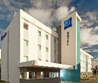 Hotel ibis budget Tanger
