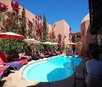 Hotel Spa- Les Borjs de la Kasbah