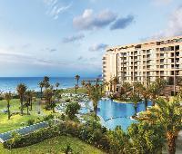 Moevenpick Hotel & Casino Tangier