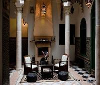 Riad Arous Chamel