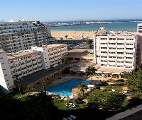 Hotel El Oumnia Puerto