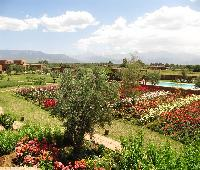 Quaryati Ecolodge Marrakech
