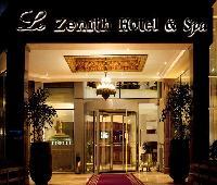Le Zenith Hotel