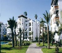 Atlas Marina Beach Suites and Spa