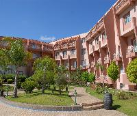 Hotel Menzeh Dalia