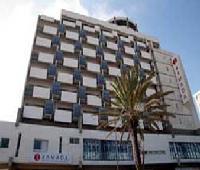 Atlas Almohades Tanger City Center