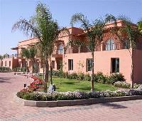 Vatel Hotel Golf & Spa Marrakech