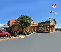 Americas Best Value Inn - Cocoa/Port Canaveral