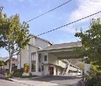 Super 8 Motel - San Luis Obispo
