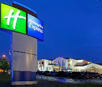 Holiday Inn Express Pittsburgh North