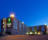 Holiday Inn Express Hotel & Suites Pittsburgh West Mifflin