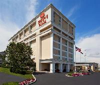 Crowne Plaza Hotel - Pittsburgh South