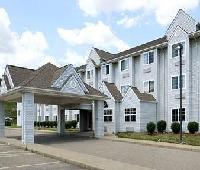 Microtel Inn & Suites by Wyndham Pittsburgh