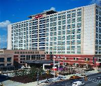 Marriott Indianapolis Downtown