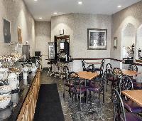 Comfort Suites Brownsburg