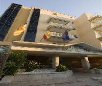 Aparthotel Ferrer Maristany