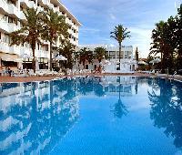 Hotel Marina Delf�n Verde