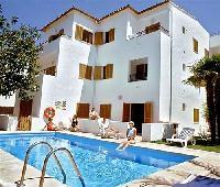 Apartamentos Don Miguel