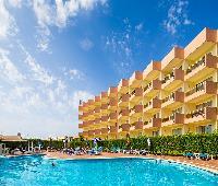 Aparthotel THB Ibiza Mar