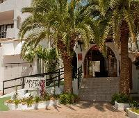 Hotel Cala dOr Park