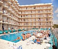 Hotel Piscis Park - Adults Only