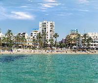 Hostal Residencia Roberto Playa