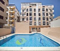 Apartamentos Formentera II - Adults only
