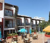Apartamentos Villas del Sol