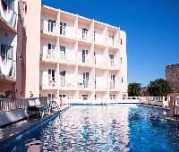 Hotel Marco Polo II