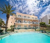 Hotel Apartamentos Club Maritim
