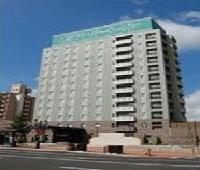 Hotel Route-Inn Kitakyushu-Wakamatsu Ekihigashi