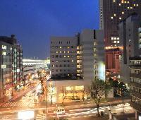 APA Hotel Kokura-Ekimae