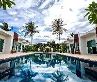 Away Beach Village Resort Pranburi