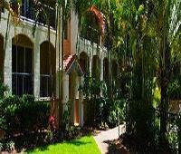 Sanctuary Lake Apartments