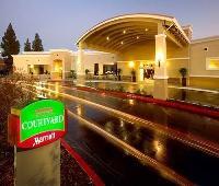 Courtyard by Marriott Sacramento Cal Expo