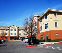 Extended Stay America Sacramento - Vacaville