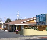 Great Value Inn - West Sacramento