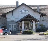 Rocklin Park Hotel