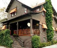 Amber House - Midtown Sacramento