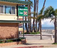 Coastview Inn Santa Cruz