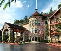 Hilton Santa Cruz - Scotts Valley