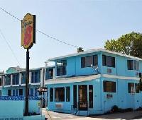Super 8 Santa Cruz-Beach-Boardwalk West