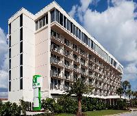 Holiday Inn Lido Beach, Sarasota