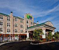 Holiday Inn Express Sarasota East - I-75
