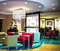 SpringHill Suites by Marriott Sarasota Bradenton