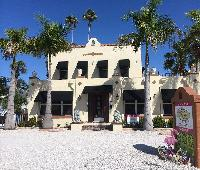 The Ringling Beach House